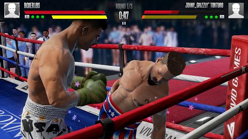 Real Boxing 2 filehippodl screenshot 7