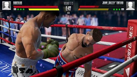 Real Boxing 2 Mod Apk 1.14.6 (Unlimited Money/Gems) 7