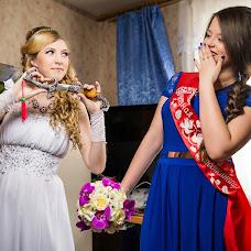 Wedding photographer Dmitriy Dmitriev (stan998). Photo of 01.06.2015