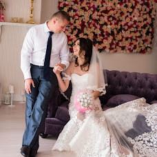 Wedding photographer Olya Motyakina (orlova7). Photo of 22.05.2017