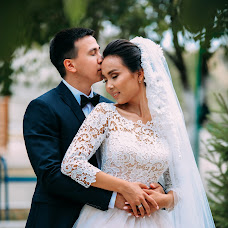 Wedding photographer Suyundyk Balapanov (Siko). Photo of 09.02.2018