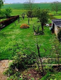 maison à Foucheres (89)