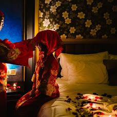 Wedding photographer Nghia Tran (NghiaTran). Photo of 31.01.2018
