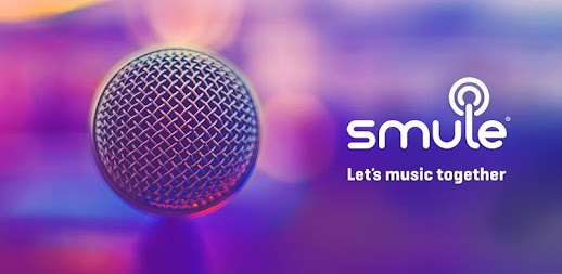 Smule - The #1 Singing App APK
