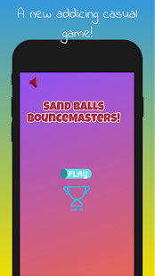 Download Sand Balls : BounceMasters For PC Windows and Mac apk screenshot 7