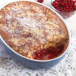 Red Currant Dessert Recipes