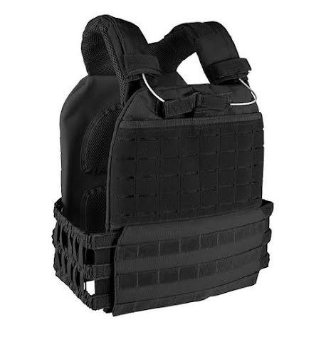 Tactical Weight Vest Set
