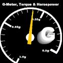 G-meter, Torque & Horsepower icon