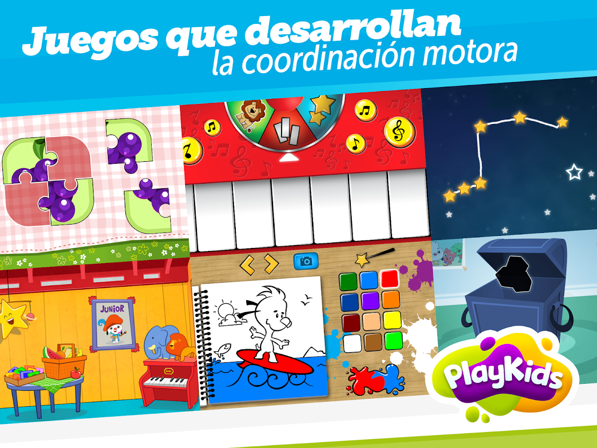 play movile