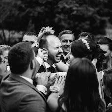 Wedding photographer Norbert Gubincsik (NorbertGubincsi). Photo of 10.11.2017