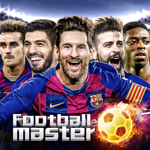 Football Master 2019 Icon
