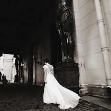 Wedding photographer Natalya Vitkovskaya (vitkovskaya). Photo of 22.02.2018