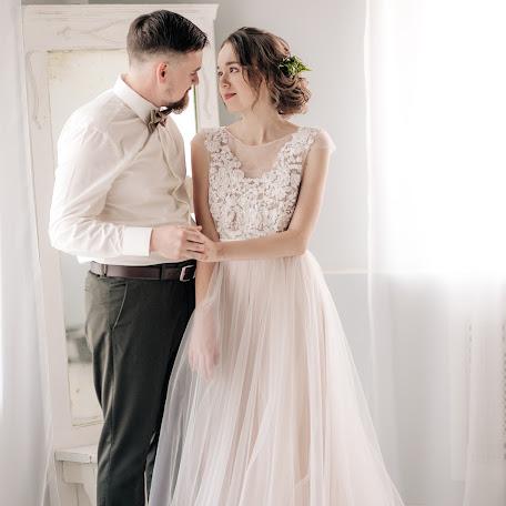 Wedding photographer Elena Egorova (4arlye). Photo of 13.11.2017