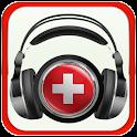 Switzerland Live Radio icon