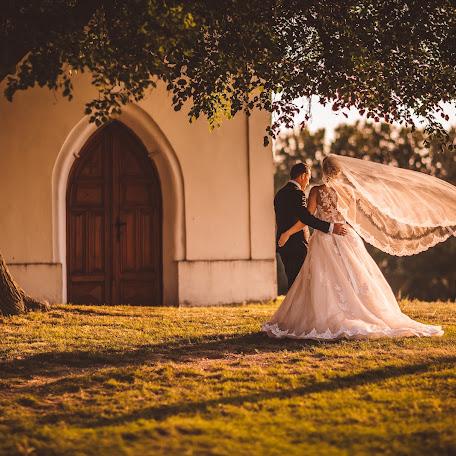 Wedding photographer Ľuboš Vrtík (lubosvrtik). Photo of 28.11.2017