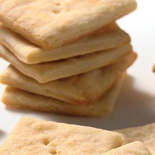 Vermont Cheese Crackers