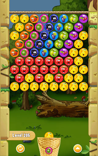 Summer Bubble apkpoly screenshots 10