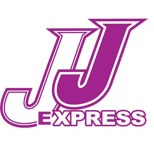 JJ Express Myanmar