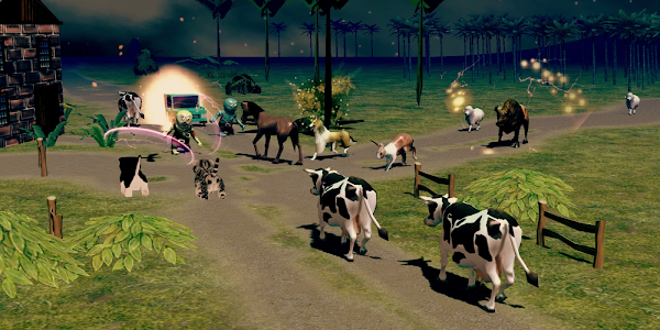 Walking Herd screenshot 5