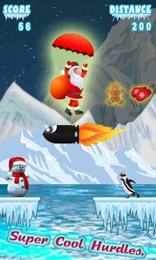 Run At North Pole 1.2 screenshots 12
