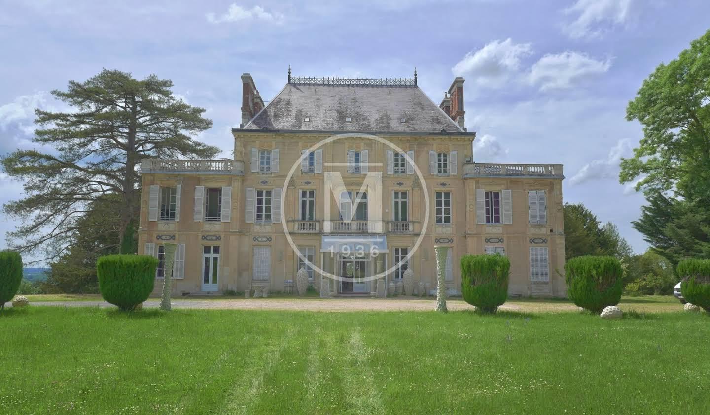 Château Nevers