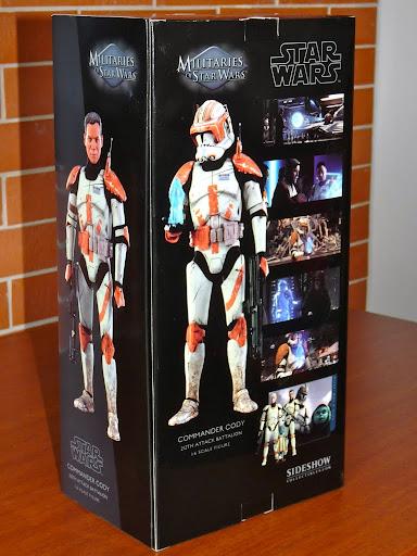 [LANÇAMENTO] Commander Cody - 12 inch Figure - Sideshow - FOTOS OFICIAIS! - Página 2 P1050607