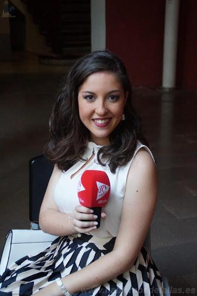 Entrevistas a Candidatas a Cortes de Honor. Malvarrosa - Cabanyal - Betero. #Elecció19