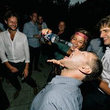 Wedding photographer Vladimir Borodenok (Borodenok). Photo of 02.10.2018