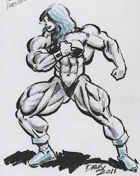 Quadra-Blu