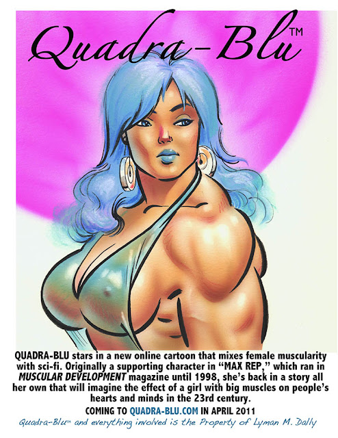 Quadra-Blu coming soon