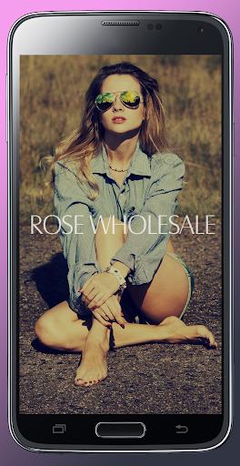 Rosewholesale Screenshot