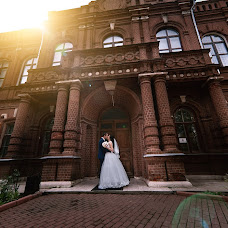 Wedding photographer Vladimir Girev (GireV). Photo of 03.10.2017