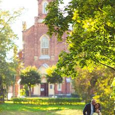 Wedding photographer Nadezhda Tereshko (2kosmos). Photo of 26.09.2017