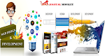 Digital Monkey Solutions Provide to create website designing