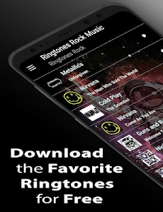 Ringtone Rock Music 2.3