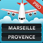 FLIGHTS Marseille Provence Pro