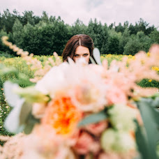 Wedding photographer Taras Abramenko (tarasabramenko). Photo of 30.07.2018