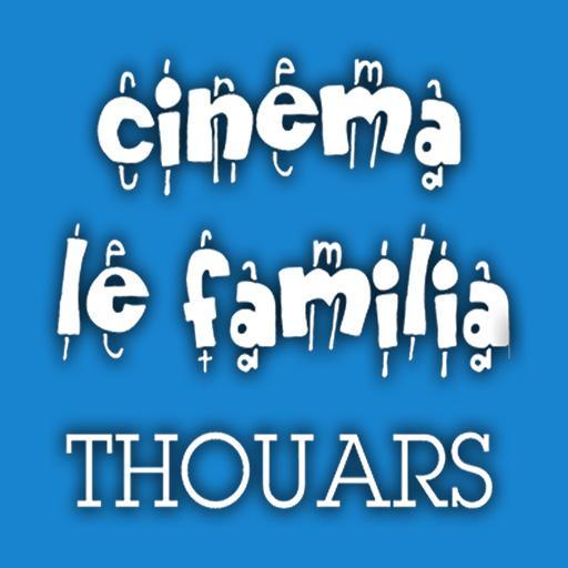 Cinéma Le Familia - Thouars Icon