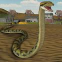 Anaconda Snake Simulator 3D icon