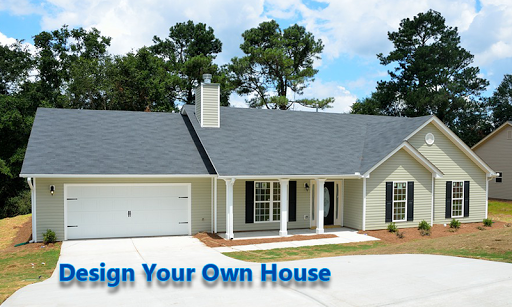 Design Your Own House for PC