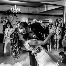 Wedding photographer Andrzej Pala (andrzejpala). Photo of 23.01.2018