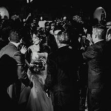 Wedding photographer Fernando Duran (focusmilebodas). Photo of 11.04.2018