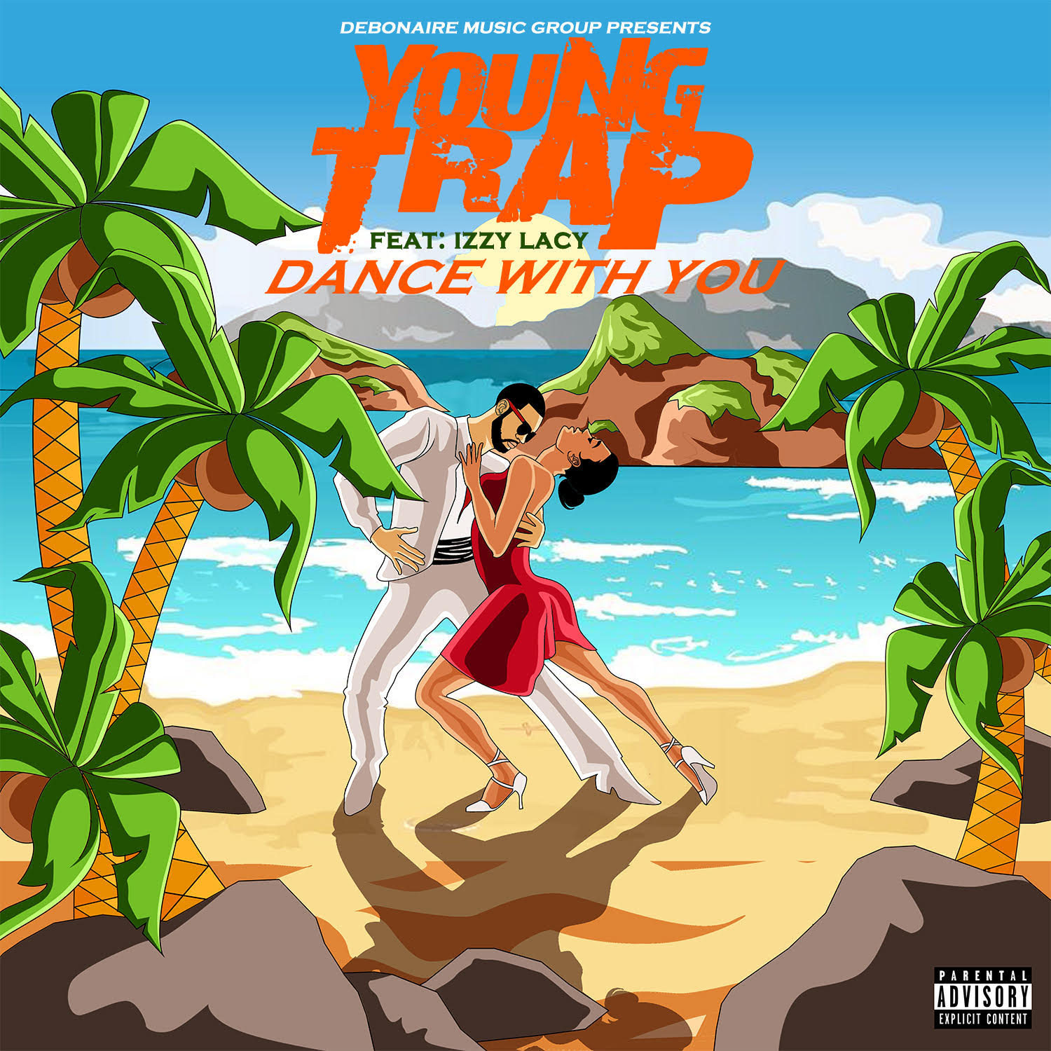 Young Trap's (@youngtrapmuzic) Latest Single is Sure to Make You Dance