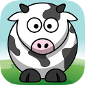 Barnyard Games For Kids icon