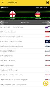 My Live Sport TV 2.01