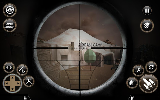 Call of Sniper WW2 Blocky: Final Battleground V2 1.1.1 screenshots 4