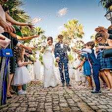 Wedding photographer Dino Sidoti (dinosidoti). Photo of 05.01.2018