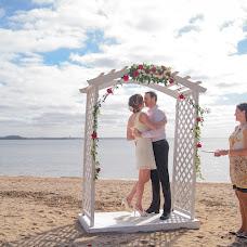 Wedding photographer Nadezhda Mamontova (mHOPE). Photo of 12.09.2016