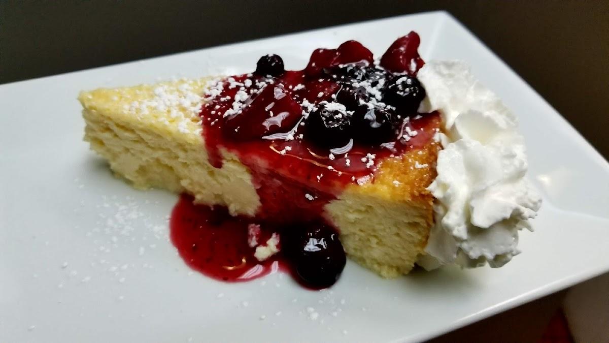 THE 17 BEST Gluten Free Restaurants in Bloomfield, New