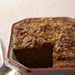 Grandma Johnson's Applesauce Cake